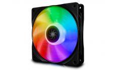 DeepCool светещ вентилатор Fan 120mm CF120 - Addressable RGB LED