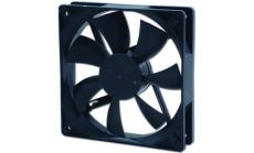Fan 120x120x25 2Ball (2000 RPM)