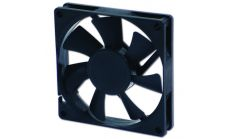 Fan 80x80x15 EL Bearing (2500 RPM)