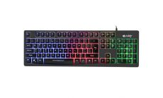 Fury Геймърска клавиатура Gaming Keyboard HELLFIRE NFU-0867