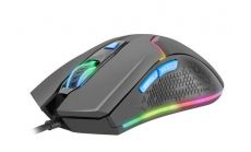 Fury Геймърска мишка Gaming Mouse HUNTER 4800dpi NFU-0871
