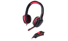 Геймърски слушалки Gaming Headset H22
