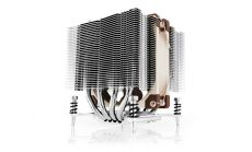 Noctua Сървърен охладител CPU Cooler NH-D9DX i4 3U - LGA2011(square/narrow)/LGA1356/LGA1366