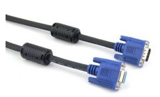 VCom Удължителен кабел VGA extension cable HD15 M/F - CG342AD-3m Удължителен кабел VGA
