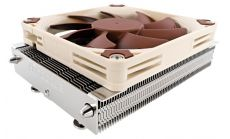 Охлаждане CPU Cooler NH-L9a Low Profile AMD