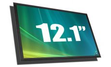 """LCD Screen 12.1"""" 1280x800 LED WXGA Glossy - B121EW09 V.2 WITH TOUCH (HP Touch  /62121028-G121-3-T/"""