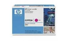HP Color LaserJet Q5953A Magenta Print Cartridge for CLJ 4700, up to 10.000 pages
