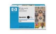 HP Black Print Cartridge for CLJ 4730mfp, up to 12000 pages