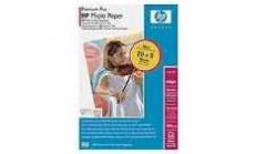 HP Premium Plus Photo Paper, glossy, 10x15 (25 sheets)