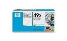 HP LaserJet Q5949X Dual Pack Black Print Cartridge for LJ 1320/3390aio/3392aio, up to 6,000 p. each (2xQ5949X)