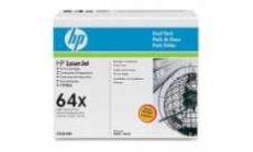 HP LaserJet CC364X Black Print Cartridge with Smart Printing Technology (LJ P4015, P4515) 24000 pages