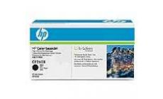 HP Color LaserJet CE260X Black Print Cartridge