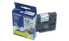 Brother TZ-231 Tape Black on White Laminated 12mm - Eco