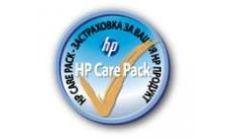 HP Care Pack (2Y) - HP 2y std exch color laserjet MFP-M SVC
