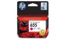 HP 655 Magenta Ink Cartridge