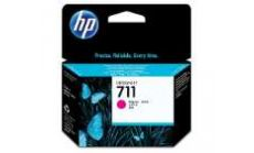 HP 711 29-ml Magenta Ink Cartridge