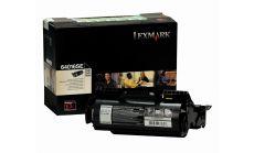 Lexmark T640, T642, T644 Return Programme Print Cartridge (6K)