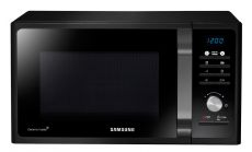 Samsung MS23F301TAK Microwave, 23l, 800W, LED Display, Black