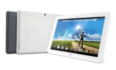 "Acer Iconia A3-A20FHD, 10.1"" FullHD (1920x1200) IPS LED-backlit, MTK MT8127 Turbo Quad-Core Cortex A7 (1.50GHz), 2MP and 5MP Cam, 2GB LPDDR3, 32GB eMMC, Micro USB&HDMI, 802.11n, BT 4.0, GPS, Android KitKat 4.4, White"