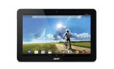 "Acer Iconia A3-A20, 10.1"" HD (1280x800) IPS LED-backlit, MTK MT8127 Quad-Core Cortex A7 (1.30GHz), 2MP and 5MP Cam, 1GB LPDDR3, 16GB eMMC, Micro USB&HDMI, 802.11n, BT 4.0, GPS, Android KitKat 4.4, Black"