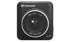 "Transcend Car Camera Recorder 16GB DrivePro 2.4"" LCD, Wi-Fi"