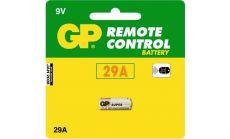 Алкална батерия 9 V  /5бр./pack цена за 1 бр./ за аларми А29