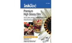 Хартия Premium Glossy Film,15 sh,A4,205g/m2, for HP,Canon,Lexmark