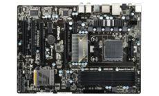 Дънна платка sock АМ3+ Аsrock  970 Extreme3 R2.0, AMD970FX + SB950