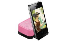 Divoom IFIT-1 pink колонка за мобилни устройства