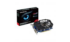 Видеокарта Gigabyte AMD Radeon R7 240,R724GI, 2GB, DDR3,128bit Single-link DVD-D*1 / HDMI*1 / D-Sub*1