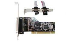 Estillo контролер PCI 2S serial port + 1paralel
