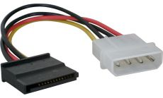 Захранващ кабел SATA POWER CABLE