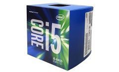 Процесор Intel Skylake Core i5-6400, 2.7GHz, 6MB, 65W, LGA1151, Intel HD Graphics 530, BOX