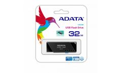 32GB USB3 UV330 A-DATA BLACK