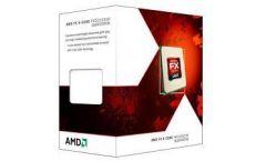 Процесор AMD X4 FX-4300, 3.80GHz, 12MB, 95W, AM3, BOX