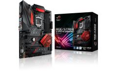 Дънна платка ASUS ROG STRIX Z370-H GAMING, Socket 1151 (300 Series), 4xDDR4,