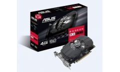 Видео карта ASUS Phoenix Radeon RX 550 4GB GDDR5 128 bit