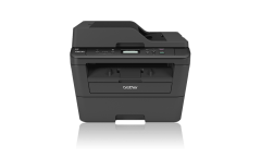 Laser Multifunctional BROTHER DCPL2540DN, 30 ppm, 2400x600dpi, 64 MB, Scanner 2400x600dpi, 250 paper input tray, Hi-Speed USB 2.0, High-yield toner cartridges, Duplex, Mobile Printing (iPrint&Scan app, Cloud, Apple Air)