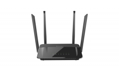 D-Link DIR-842 Wireless AC1200 Dualband Gigabit Router