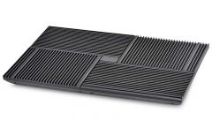 "Охлаждаща подложка за лаптоп DeepCool Multi Core X8 до 15.6"""