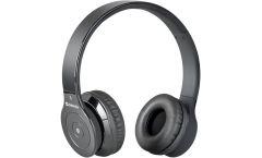 Defender Безжични стерео слушалки FreeMotion HN-B701, Bluetooth, Built-in microphone, Full-size, черни