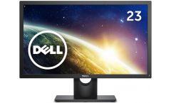 """DELL E-series E2316H 23"""", 1920x1080, 16:9, TN, 1000:1, 160/170, 5ms, 250 cd/m2, VESA, 5ms, VGA, DisplayPort, Black"""