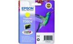 Ink Cartridge EPSON Yellow for Stylus Photo R265/285/360,RX560,PX700W,PX800FW/RX585, P50