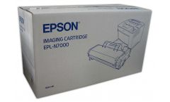 Toner Cartridge EPSON Black - EPL-N7000