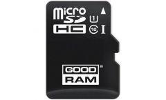 GOODRAM 16GB MICRO CARD, class 10, UHS I + adapter