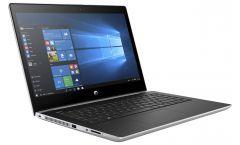 "HP Probook 440 G5, Core i5-8250U(1.6Ghz, up to 3.4GH/6MB/4C), 14"" HD AG + WebCam 720p, 4GB 2400Mhz 1DIMM, 500GB 7200rpm, NO DVDRW, FPR, 8265 a/c + BT, 3C Batt Long Life, Free DOS"