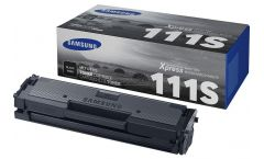 Консуматив Samsung MLT-D111S Black Toner Cartridge (up to 1 000 A4 Pages at 5% coverage)* M2020/M2020W, M2022/M2022W, M2070/M2070W, M2070F/M2070FW