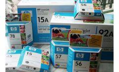 Консуматив HP 300  Combo 2Pack Original Ink Cartridge; ;  Page Yield 200/165; HP DeskJet D1660; F2420; F2480; F2492; D2560; D2660; F4210; F4272; F4280; F4580; D5560; C4670; C4680; C4685; C4780; D410a;  D411a