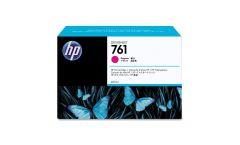 Консуматив HP 761 Standard 1-Pack Original Ink Cartridge; Magenta;  ; HP DesignJet T7100