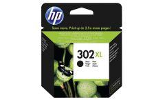 Консуматив HP 302XL Value Original Ink Cartridge; Black;  Page Yield 480; HP DeskJet 1110 ; 2130 All-in-One; 3630;  HP ENVY 4520 All-in-One Printer; HP OfficeJet 3830/ 4650;